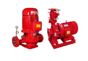 消防泵生产厂家获得用户认可的原因