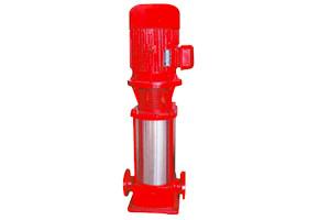 消防泵生产厂家提升产品品质的三大措施