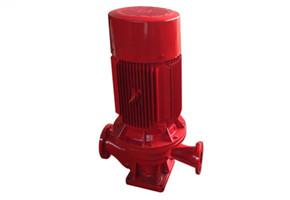 消防泵生产厂家介绍选购消防泵产品需注意什么