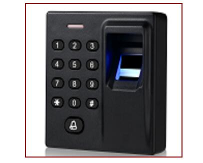 门禁系统有哪几种类型