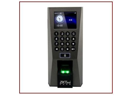门禁系统适合安装在哪些位置