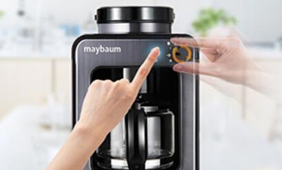 美式咖啡机受欢迎的原因有哪些?