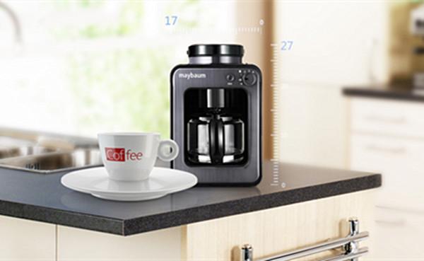 怎样选购美式咖啡机