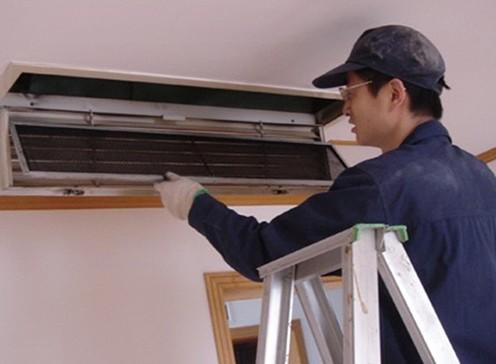 空调维修要采取哪三个步骤