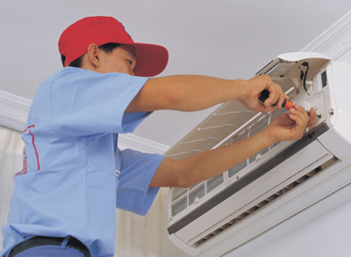 空调维修机构要通过哪些方面进行选择