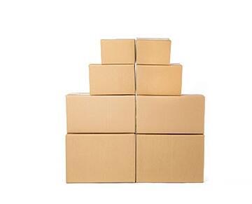 纸箱定制尺寸如何确定