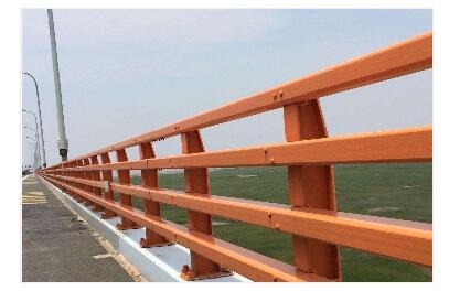 桥梁护栏安装的必要性有哪些