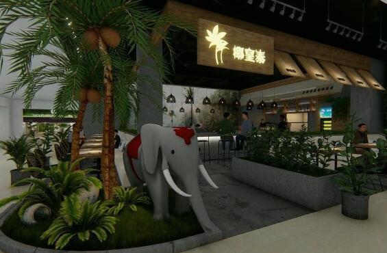 北京餐饮设计公司解读餐饮空间设计的原则有哪些