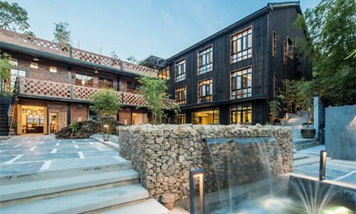 北京酒店设计公司介绍:民宿酒店设计要把握哪些专业理念