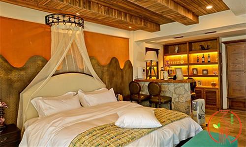 北京酒店设计公司讲解:民宿酒店客房设计的注意事项