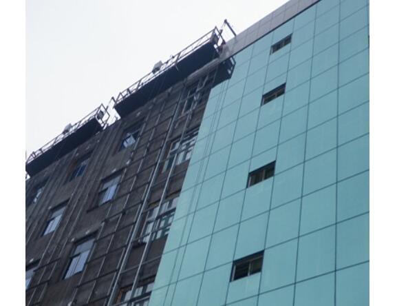 适宜的建筑外墙设计可以起到哪些作用