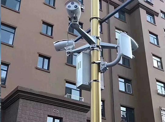 校园安防监控具有哪些功能