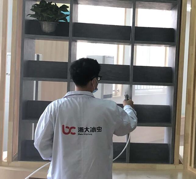 西安室内空气净化治理的施工方案主要包括哪些方面