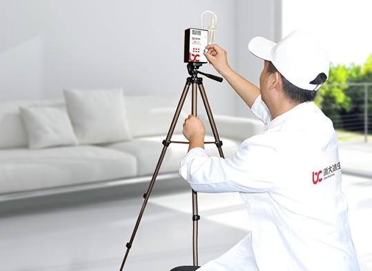 西安室内空气净化治理公司解析:哪些地方需要定期进行空气净化治理