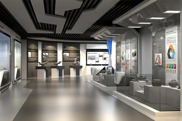 航空军事展馆设计需要遵循的原则