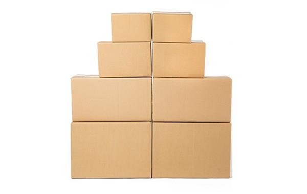 纸箱厂生产的纸箱有哪些样式?
