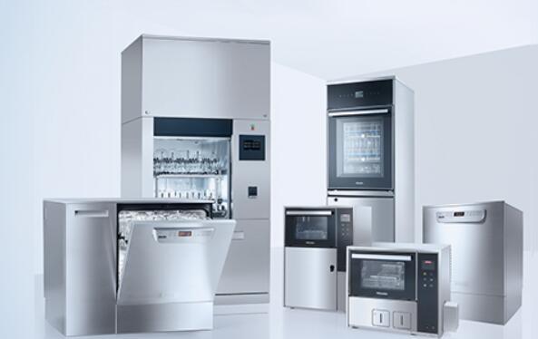 洗瓶机产品的主要优势都有哪些