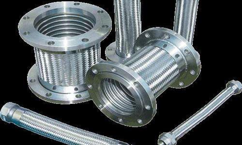金属软管广受认可的原因