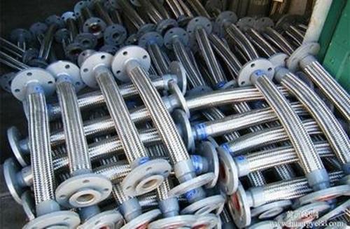 金属软管的三大优势