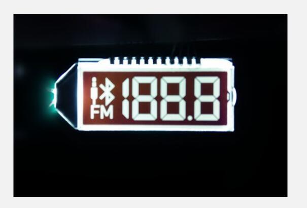 LCD液晶显示屏开模公司指导:液晶显示屏有暗点应如何处理