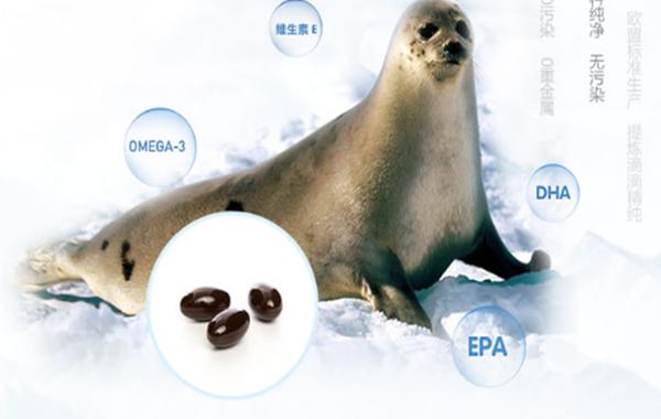 服用北极保健品的三大作用