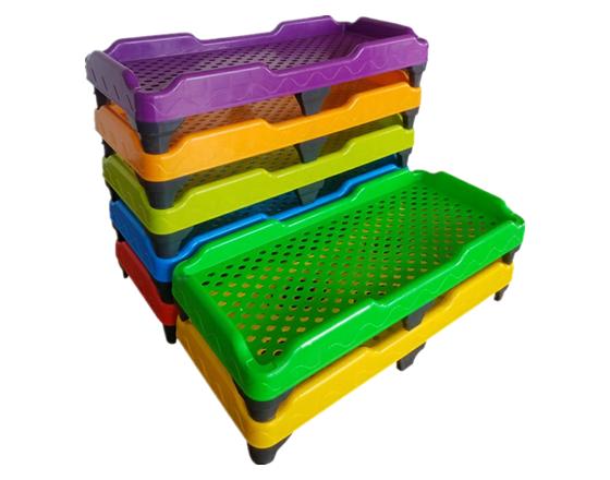 多功能幼儿园床可为小朋友带来哪些好处?