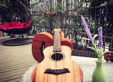 成都琴行老师指导:学吉他应掌握哪些要素?