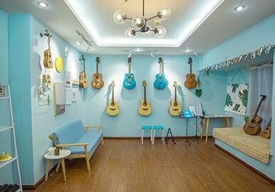 成都琴行老师讲解吉他扫弦需要注重哪些细节