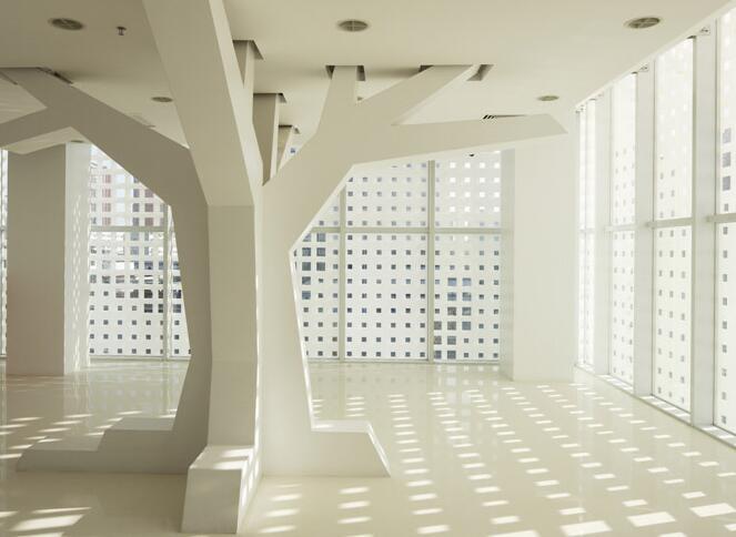 北京建筑装修设计深受用户欢迎的原因