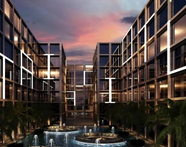 泰国普吉岛房产政策好在哪里