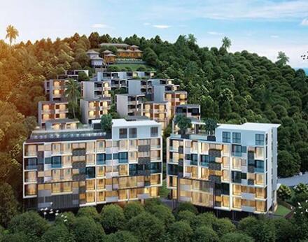 泰国普吉岛房产的优势主要体现在哪些方面?