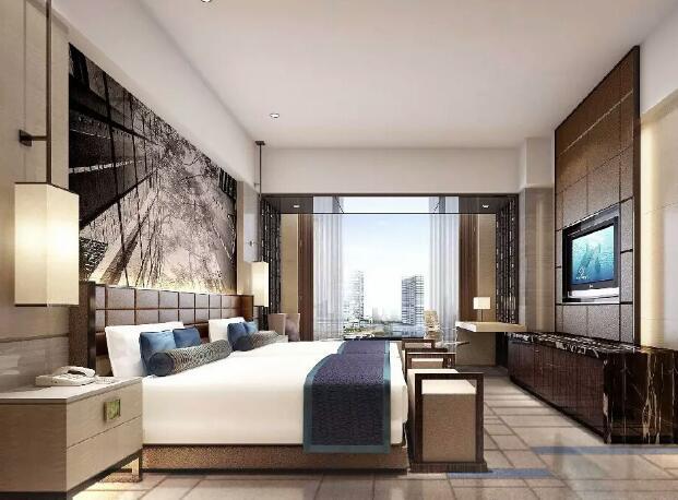 郑州酒店设计公司可以设计哪些类型的客房