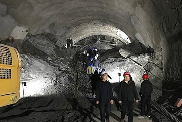 地铁隧道防水补漏项目中的关键工序有哪些?