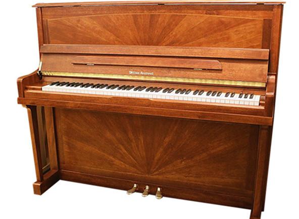 上海品牌钢琴官网解读:钢琴的质量可以从哪些方面评价?