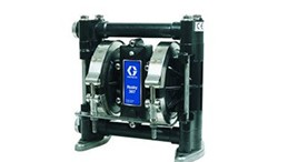 气动双隔膜泵产品的主要优势都有哪些
