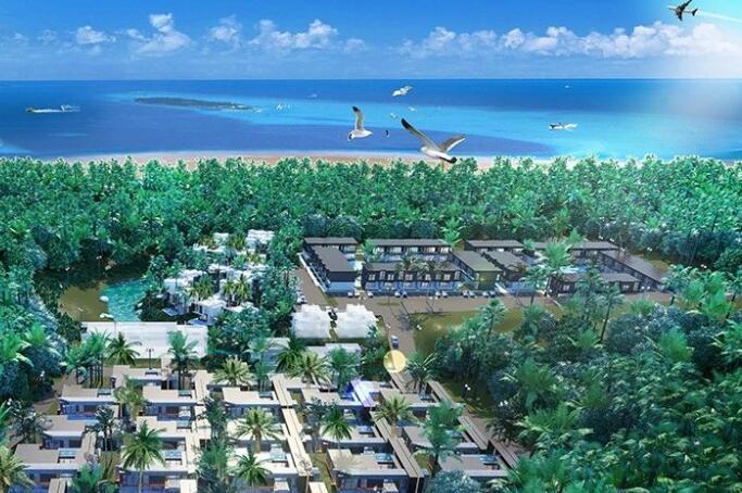 泰国海景别墅投资拥有高回报率体现在哪里?