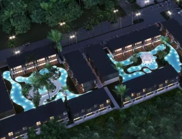 泰国海景别墅的哪些特性更易吸引投资者?