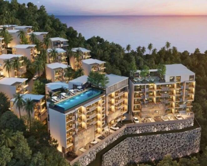 哪些人更适宜参与泰国海景别墅置业?