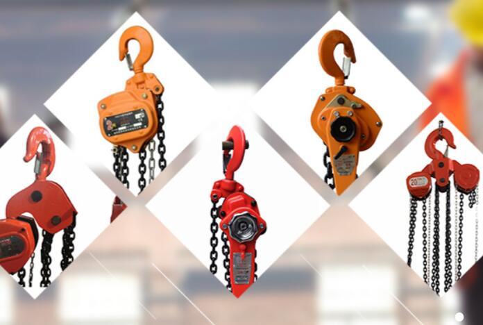 哪些措施可避免环链提升机出现掉链现象?