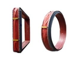 织物补偿器主要用于哪些行业
