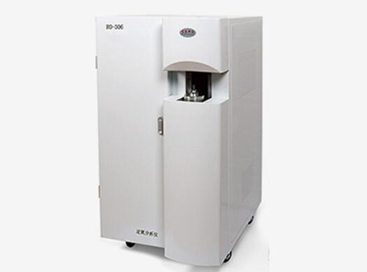 氧氮氢分析仪的主要优势都有哪些