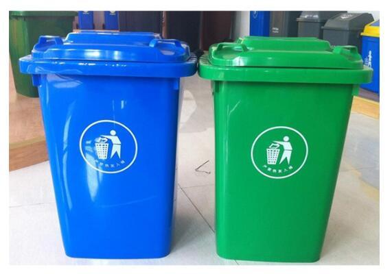 分类垃圾桶摆放数量可参考哪些要素?