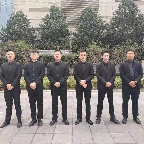 上海临时保安服务人员需要具备哪些能力?