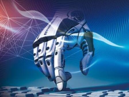 流程自动化机器人的闪光点有哪些?