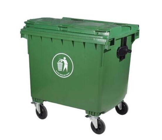 分类垃圾桶主要可以回收哪些物质?