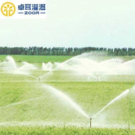 自动灌溉设备的系统软件主要分为哪些结构