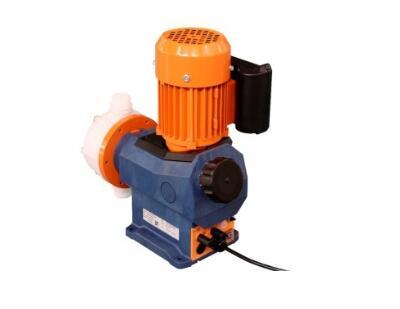 计量泵供应商解读使用计量泵的注意要点