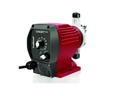 计量泵供应商简介计量泵的选型步骤