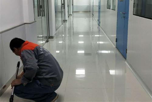 上海精保洁公司具有哪些闪光点