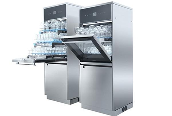 使用实验室洗瓶机能够带来哪些好处?